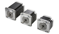 Hybrid Stepper Motors