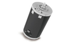 Industrial Grade Brushed DC Motors