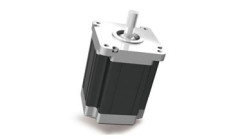 110ZW3S Series Brushless DC Motor