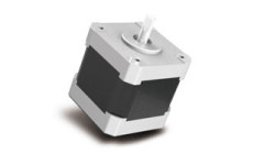 35HSM Stepper Motor -35mm(0.9 degree)