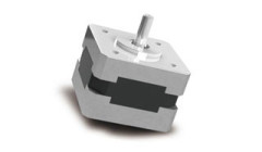 39HSM Stepper Motor -39mm(0.9 degree)