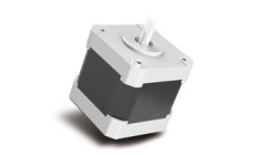57HSD Stepper Motor -57mm(1.8 degree)