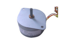 60BY412L PM stepper motor