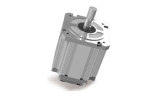 90ZW3SA Series Brushless DC Motor