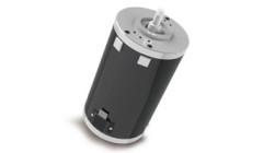 90ZYT Permanent magnet DC commutator motor
