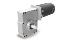 MCP2 Gearmotor