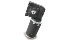 MCP4 Gearmotor