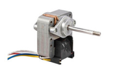AC Shaded Pole Motors